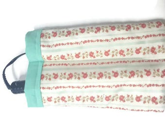 Insulated Curling Iron Bag, Insulation Straightener Bag,
