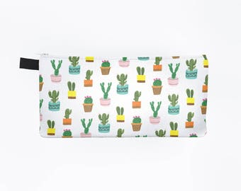 Cacti Pencil Case - Pouch