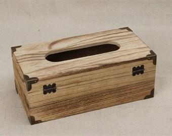 Makeup box drawer boxes jewelry box wood box with photo