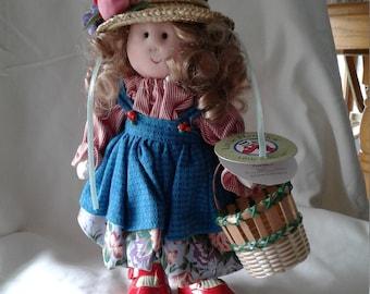 Priscilla Little Dandles Doll