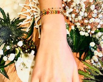 Dainty Bracelet, Pearl Bracelet, Minimalist Bracelet