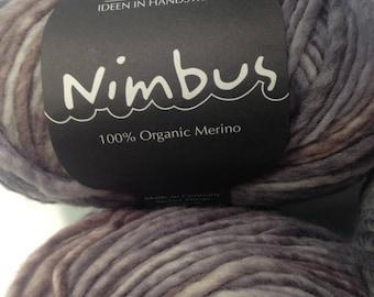 Zitron Nimbus 100% Organic Merino Wool