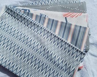Dear Stella Designs Cleo Collection Fabric Bundle, Precut yardage