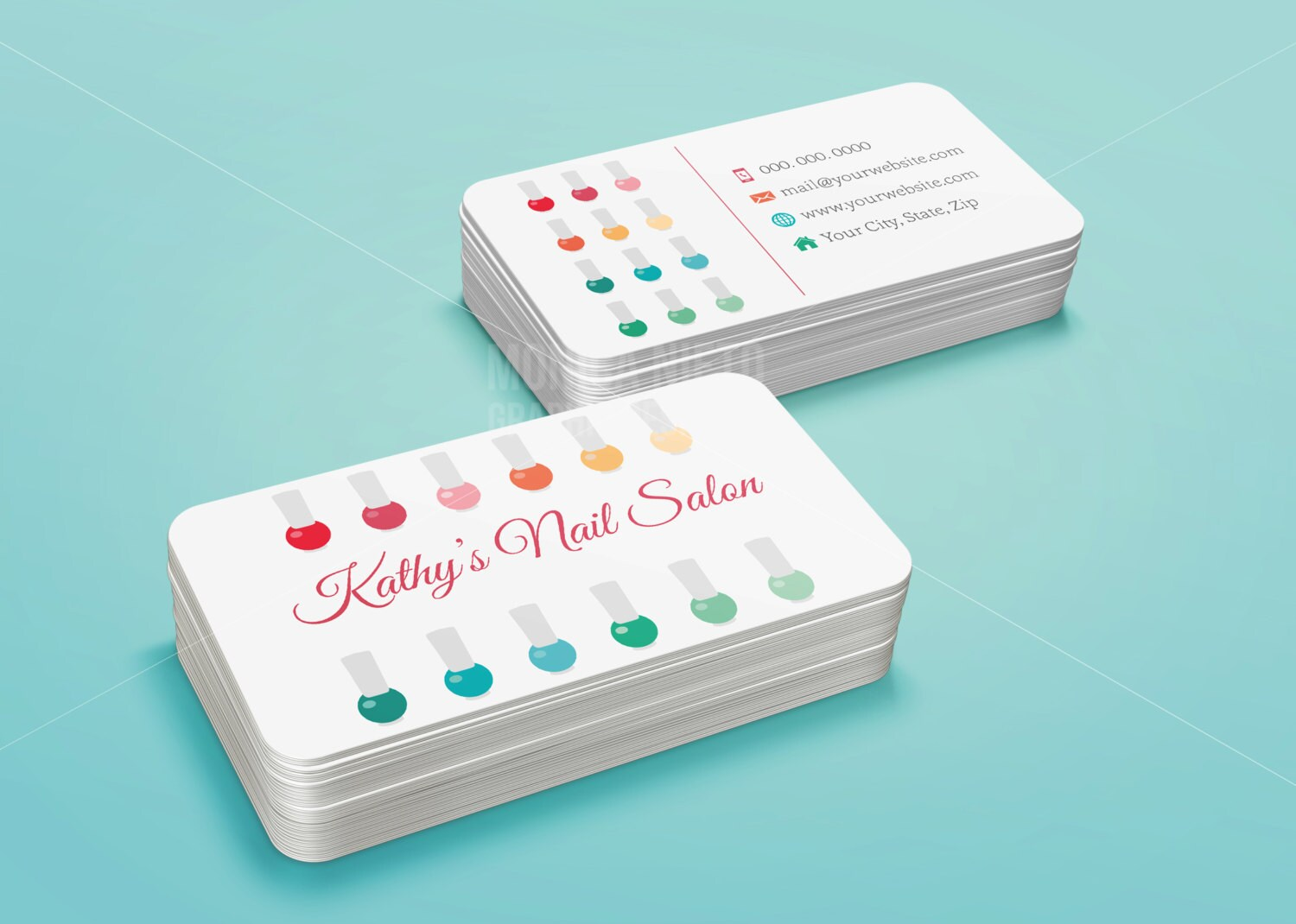 Awesome Business Loyalty Cards Elaboration Business Card Ideas - Free printable loyalty card template