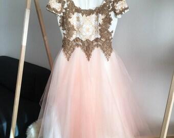 Bohemian dress, wedding dress, hand embroidery, unique dress, vyshyvanka, vyshyvanka dress, ethnic dress, embroidered dress, prom maxi dress