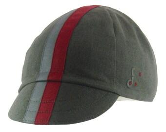 Le Pavé Cycling Cap