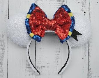Donald Duck Inspired Ears