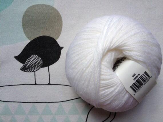 BB white MERINO - Fonty