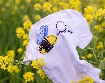 Bee Onsie