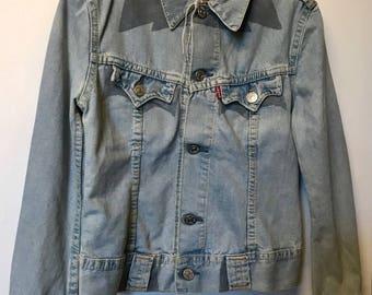 Ladies Levi Jacket