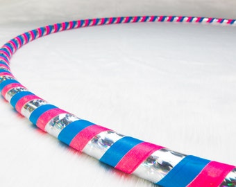 Prism Dancer 3 Tone Classic Dance and Fitness Hula Hoop