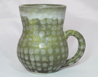 Coffee Cup - Tea Mug - Coffee Mug - Handmade Ceramic Mug - Handmade Tea Cup - Ceramic Mug - Handmade Pottery - Handmade Ceramics - Pottery