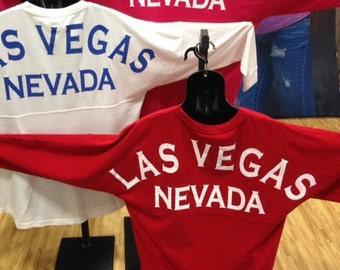 Custom jersey, Game Day Jersey, spirit shirt for sorority, team, sport,  dance shirts, monogram jersey, state jersey, team shirts