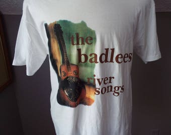Vintage Badlees Tour T-Shirt by Hanes