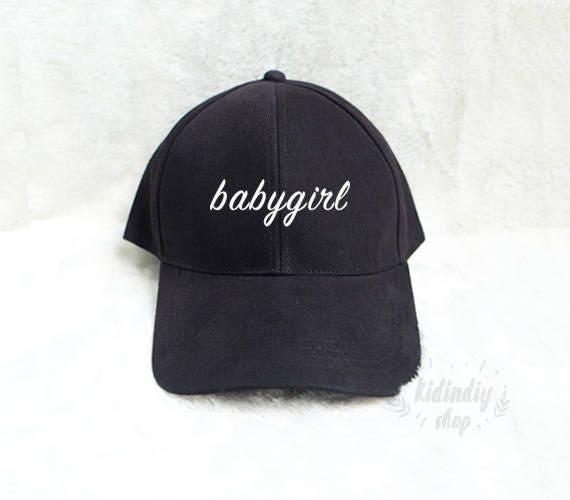 Baby girl baseball cap Unisex Baseball cap embroidery baseball 07ead3826ae