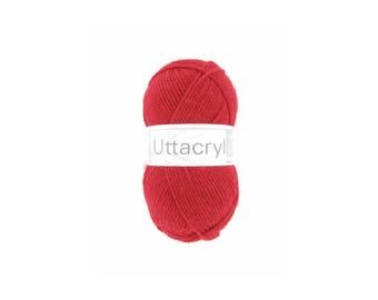 uttacryl 04 red ball