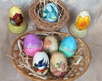 Easter gift ideas etsy easter eggs kitchen decor easter decor easter gift easter details easter negle Image collections