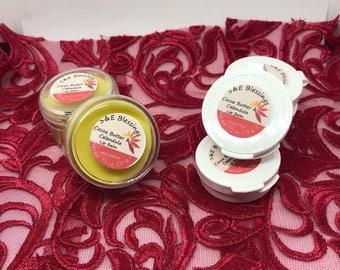Cocoa Butter & Calendula Lip Balm- organic