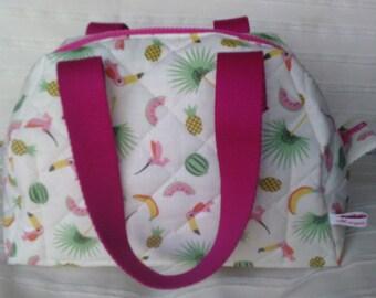 Vanity, purse, diaper bag, tote