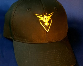 Team Instinct - Pokemon Hat