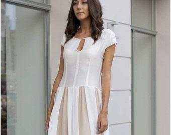 Maxi dress / summer dresses / white maxi dress / long dresses / party dresses / boho dresses / made to order