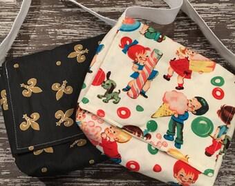 2 for 20 Special Toddler Purse (Messenger Bag)