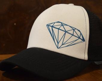 Diamond Thin Women's Hat