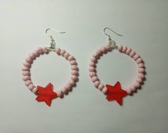 Red Star Hoops