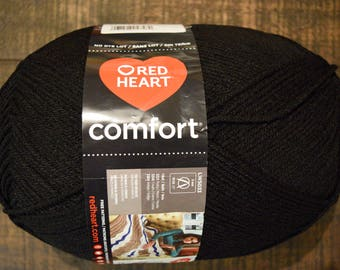 Red Heart Comfort Yarn *SALE*
