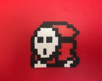 Super mario brothers 2 shy guy!