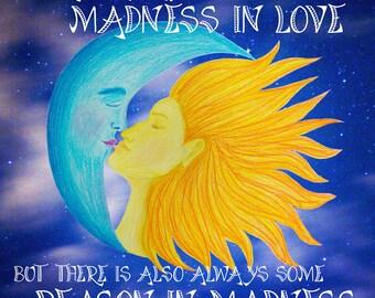 10x10 Madness in Love