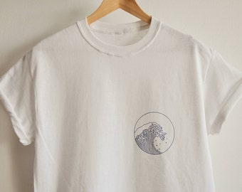 Giant Wave T-shirt
