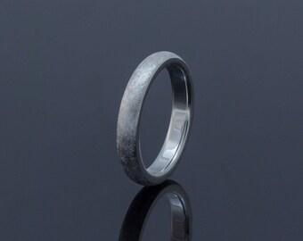 Band ring, wedding ring, wedding ring, 925 sterling silver friendship ring