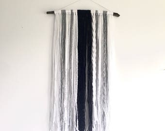 Neautral Wall Hanging