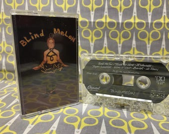 Blind Melon by Blind Melon Cassette Tape rock