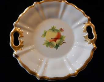 KPM PLATE with HANDLES