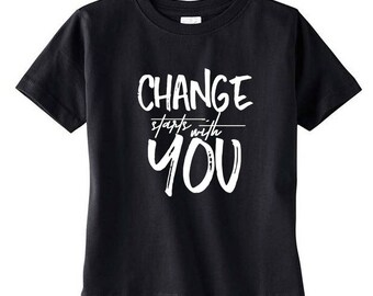 Change Starts With You, Zootopia
