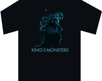 Godzilla King of the Monsters T-Shirt