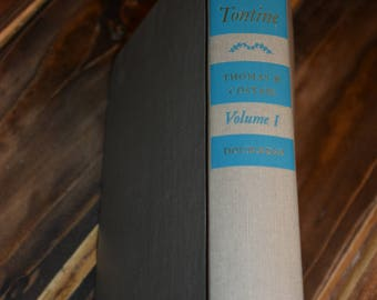 The Tontine Vol. 1
