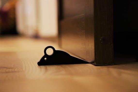Door wedge Door stopper Door stop Mice doorstop Doorstop Mice