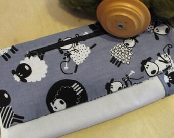 Lap Thing - Spinners Tool - Knitting Sheep