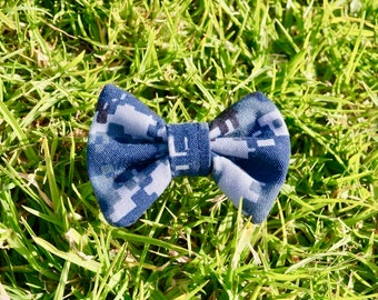 U.S. Navy Bow tie/Head Bow