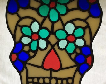 Day of the Dead, Skull