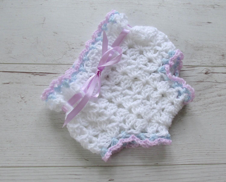 Diaper cover, crochet pattern, crochet diaper cover, baby diaper ...