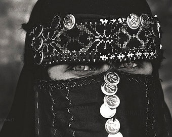 Bedouin: Essential Oil Perfume
