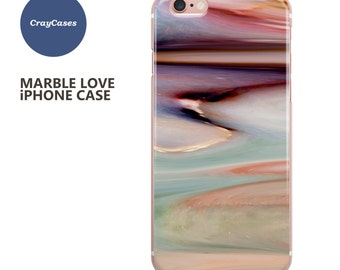 Marble iPhone 6 Case, Marble iPhone 6s Plus Case, Marble iPhone 7 Case, Marble iPhone 6 Plus Case (Shipped From UK)