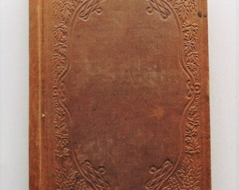 1854 Sunny Memories Of Foreign Lands Vol 1