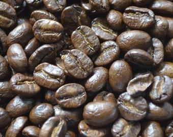 Toasted Almond Cream Coffee