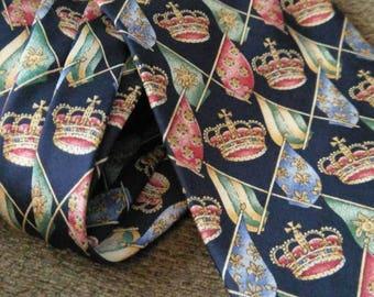 The Metropolitan Museum of Art ~ Men's Necktie