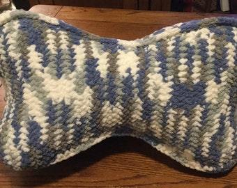 Bam Bam Neckbone Pillow